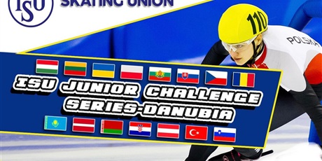 ISU Junior Challenge Series Danubia